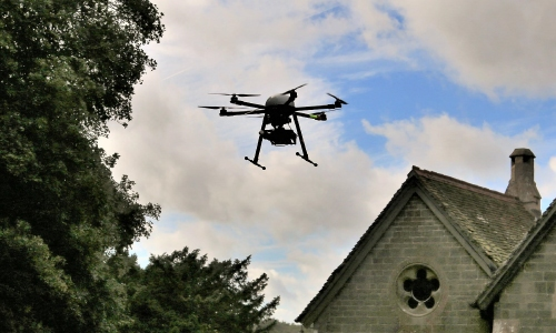 uav-drone surveys