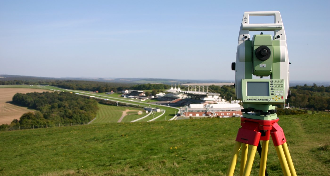 topographic site surveys